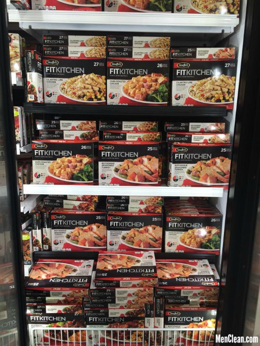 Quick And Easy Protein Packed Meals With Stouffer S 174 Fit