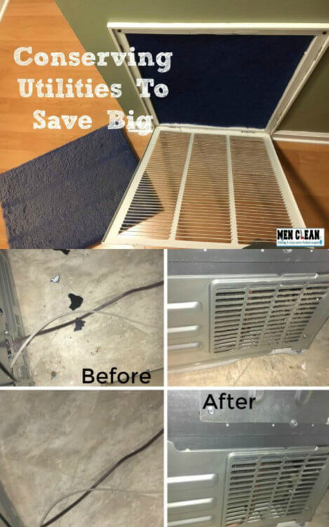How to Save on Utility Bills