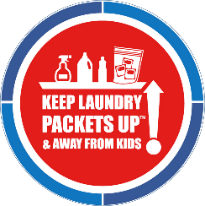 Safety Tips When Using Liquid Laundry Packets