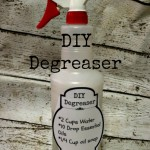 Best Degreaser Recipe