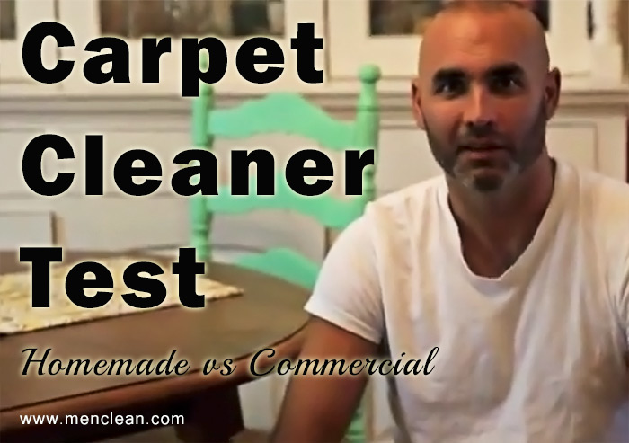 compare carpet cleaners