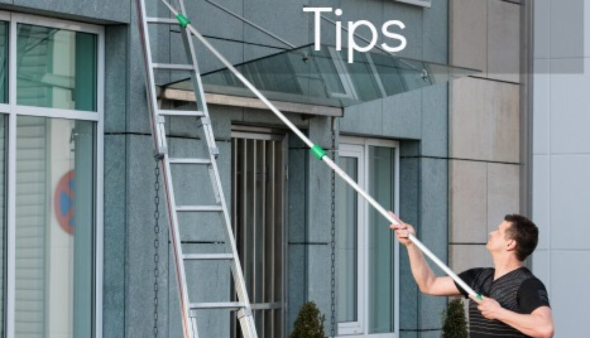 Spring Cleaning Safety Tips