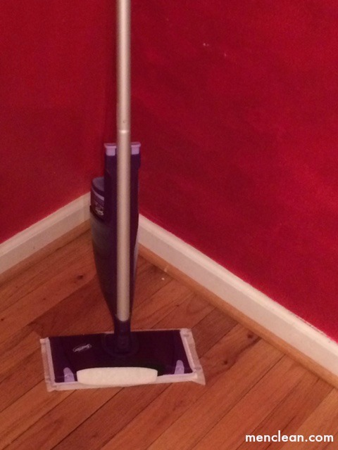 Swiffer Wet Jet Review Menclean Com