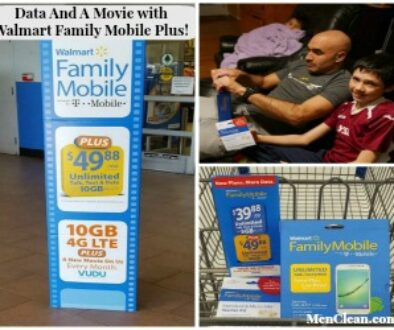 Walmart Family Mobile Plus Review