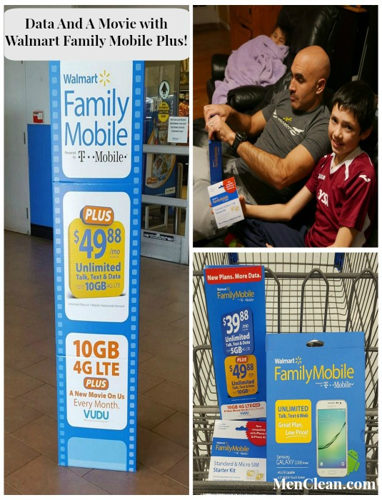 Walmart Family Mobile Plus Review