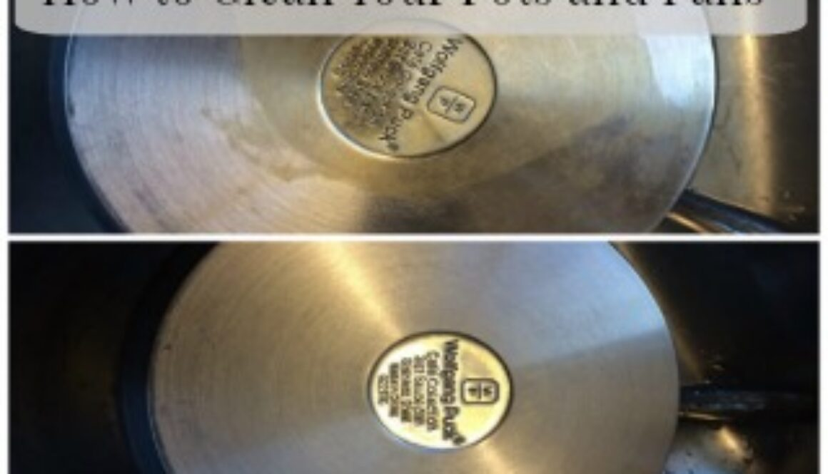 How to Clean Your Pots and Pans 320
