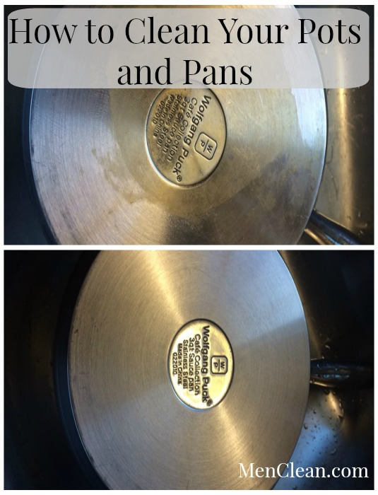 How to Clean Your Pots and Pans 535