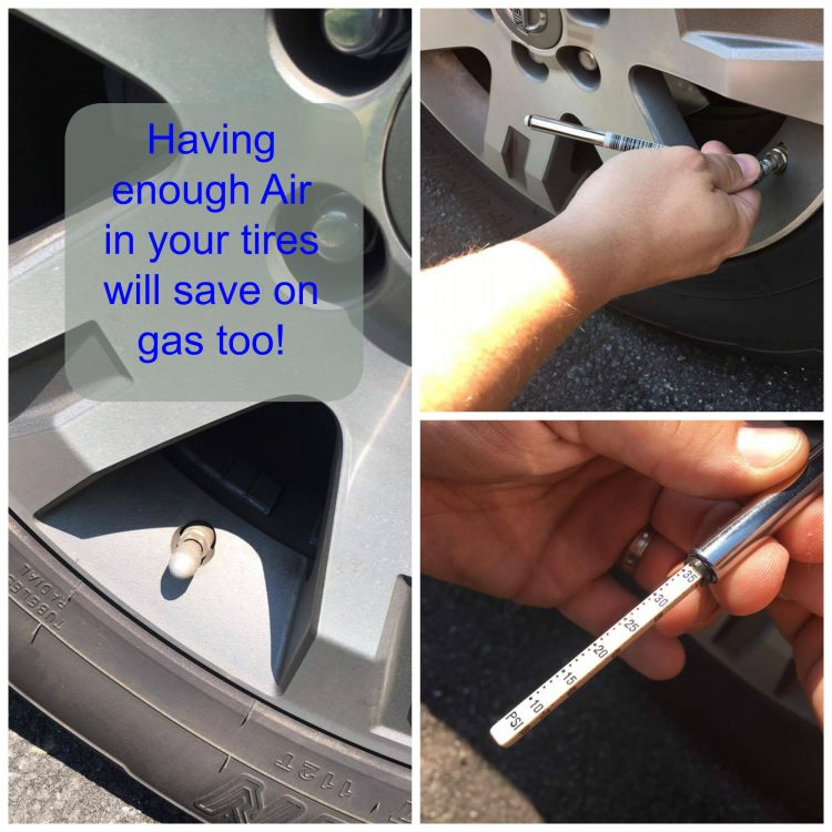 how to get your car summer ready