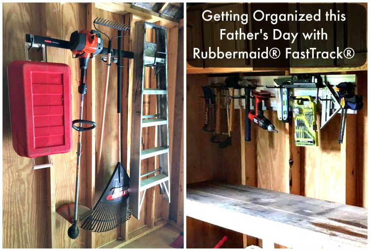 Get organized with FastTrack