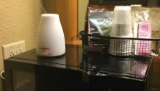 Why I won't sleep in my hotel room until I clean it