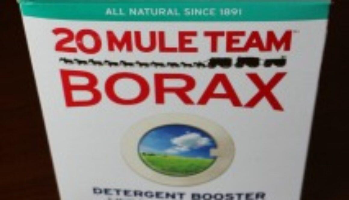 Borax 2